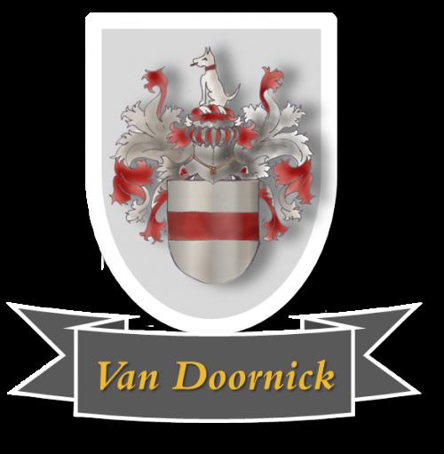 Wapen Van Doornick